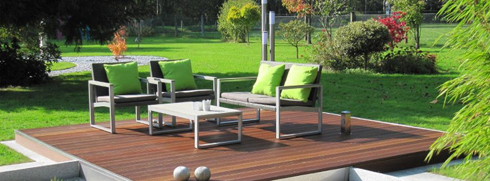 Gartenmöbel Holzzentrum24 Prikker Gmbh