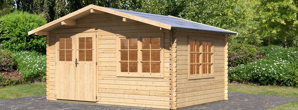 Gartenhauser Pavillons Holzzentrum24 Prikker Gmbh